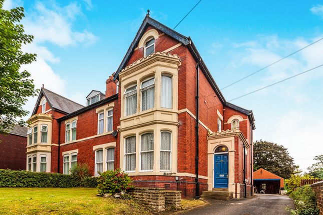 Thumbnail Shared accommodation to rent in Gerard Road, Rotherham