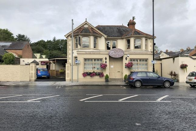 Thumbnail Leisure/hospitality to let in 9 New Street, Randalstown, County Antrim