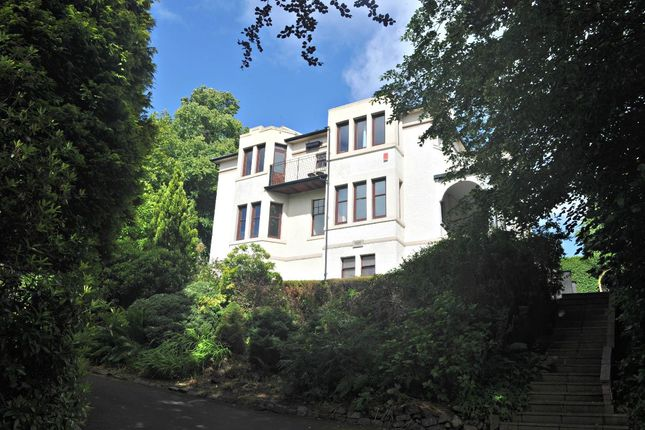 Thumbnail Detached house for sale in 7 Charles Street, Dunfermline