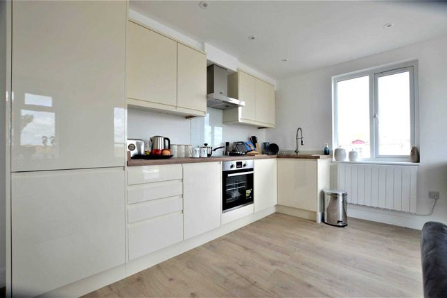 Thumbnail Flat for sale in Kingfisher Parade, East Wittering, Chichester