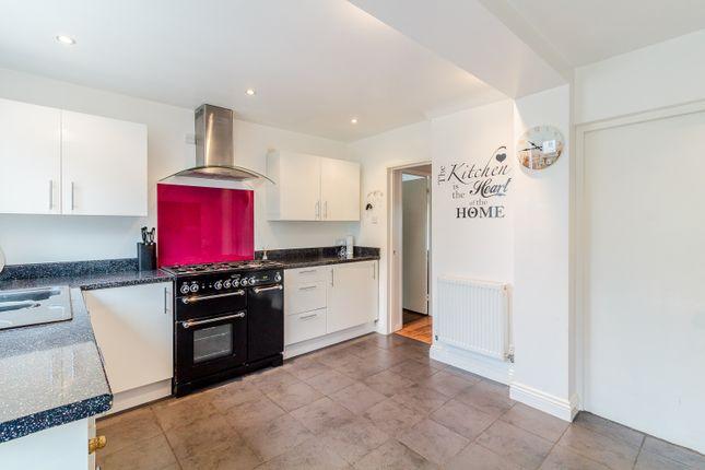 Thumbnail Semi-detached house for sale in Edinburgh Drive, Walsall