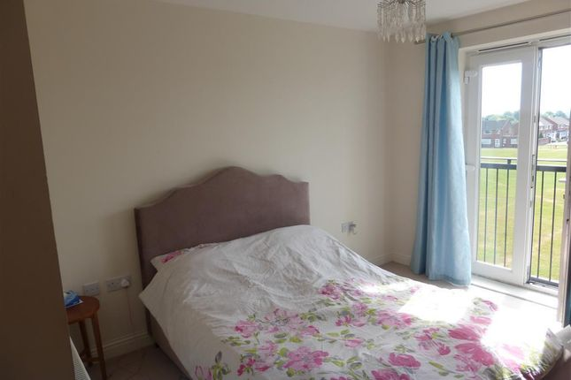 Bedroom 1 of Twickenham Close, Swindon SN3