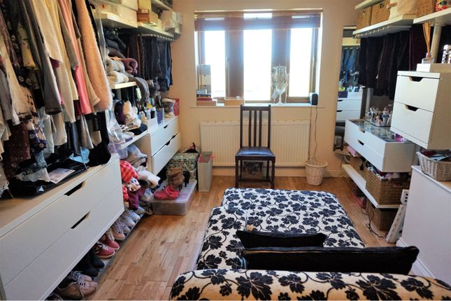Bedroom Two of Hebden Bridge Road, Oxenhope BD22