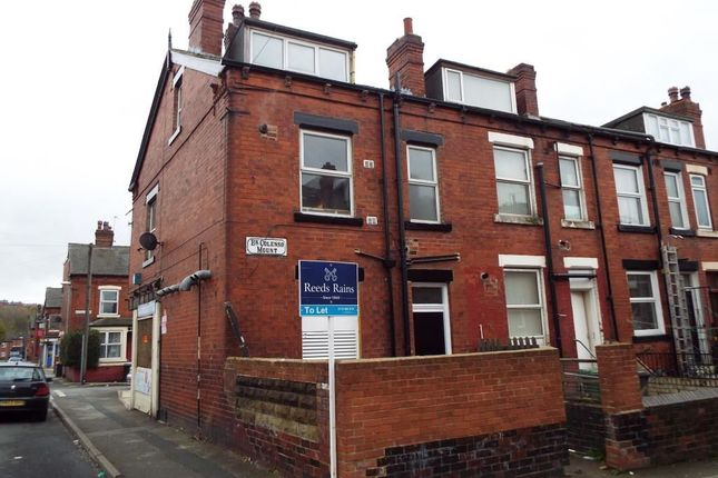 Thumbnail Flat to rent in Colenso Grove, Leeds
