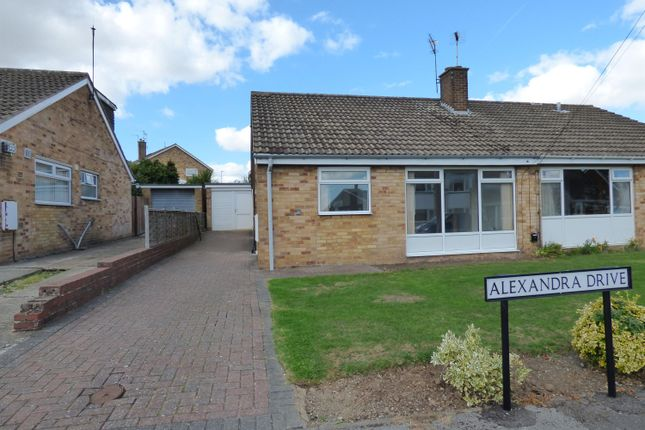 Thumbnail Bungalow to rent in Alexandra Drive, Beverley