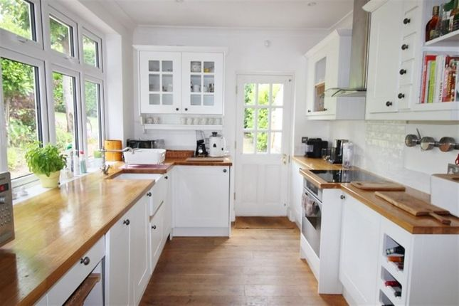 Thumbnail Detached house to rent in Lambarde Road, Sevenoaks