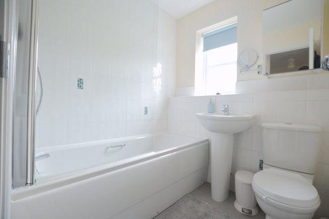 Bathroom of Millrigg Street, Workington CA14