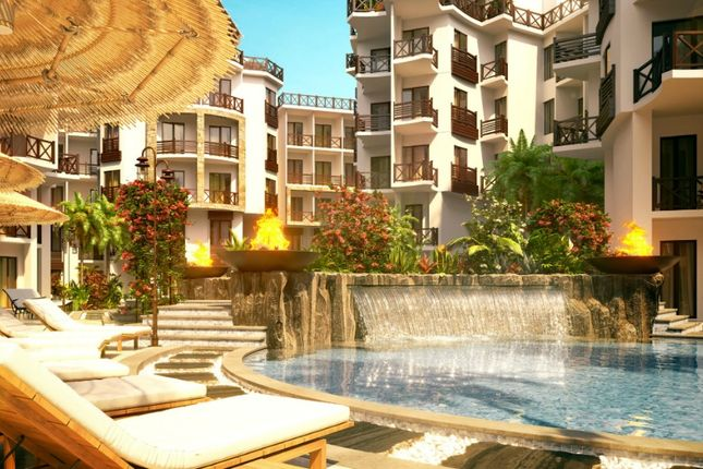 Thumbnail 2 bed apartment for sale in Pool - Waterfall View 2 Bedroom Apartment In This New Stunning R, Egypt
