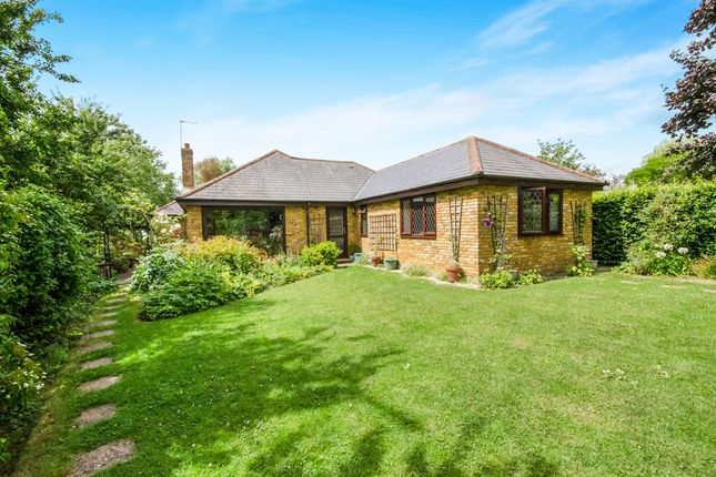 Thumbnail Detached bungalow for sale in Motts Lane, Marks Tey, Colchester