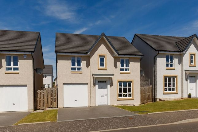Thumbnail Property for sale in 47 Todshaugh Gardens, Kirkliston