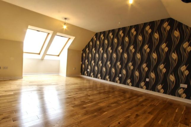 Thumbnail Flat for sale in Brimmond View, Stoneywood, Bucksburn, Aberdeen