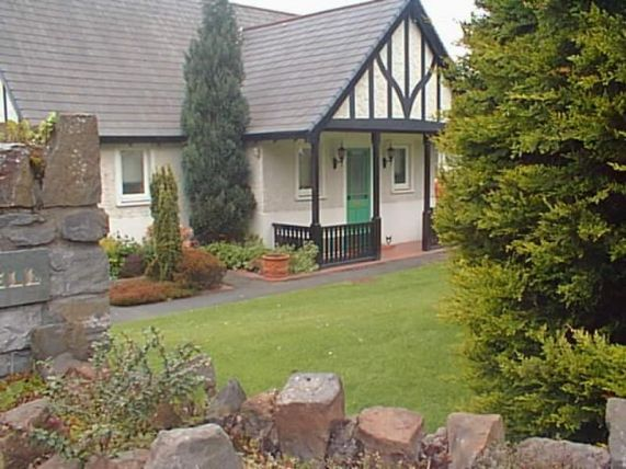 Thumbnail Town house to rent in Tromode Road, Douglas
