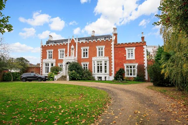 Thumbnail Semi-detached house to rent in Teddington Hall, Teddington