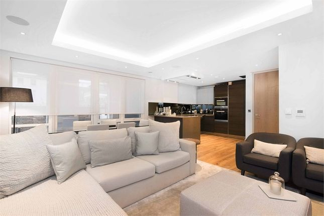 Thumbnail Flat for sale in Searle House, Cecil Grove, London