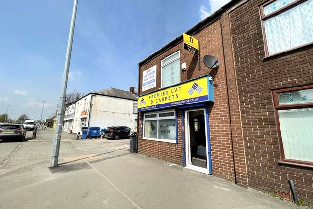 Thumbnail Terraced house for sale in Chorley Road, Swinton, Manchester