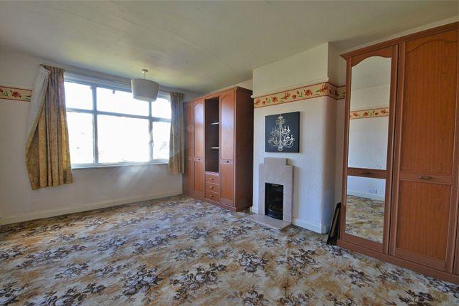 Bedroom 1 of Hall Street, New Mills, High Peak SK22
