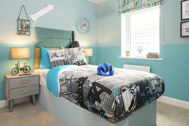 """Bedroom 4 of """"Radleigh"""" at Grange Road, Golcar, Huddersfield HD7"""