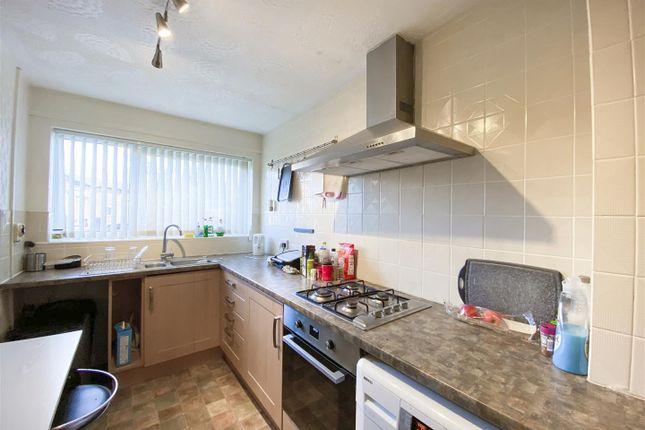 Kitchen of Addy Close, Sheffield S6