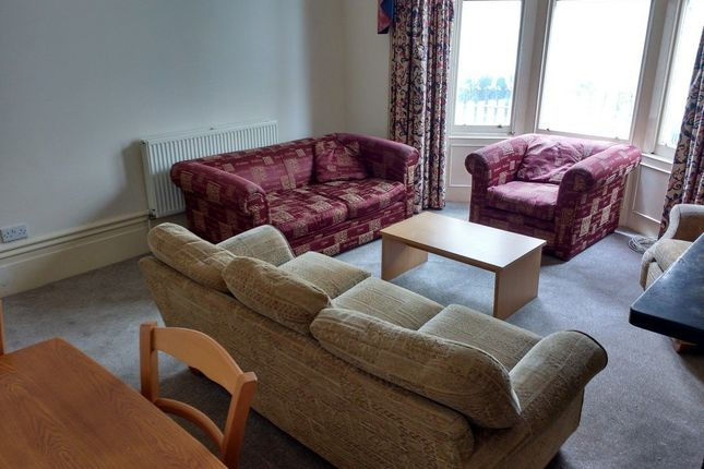Thumbnail Shared accommodation to rent in Atlingworth Street, Brighton