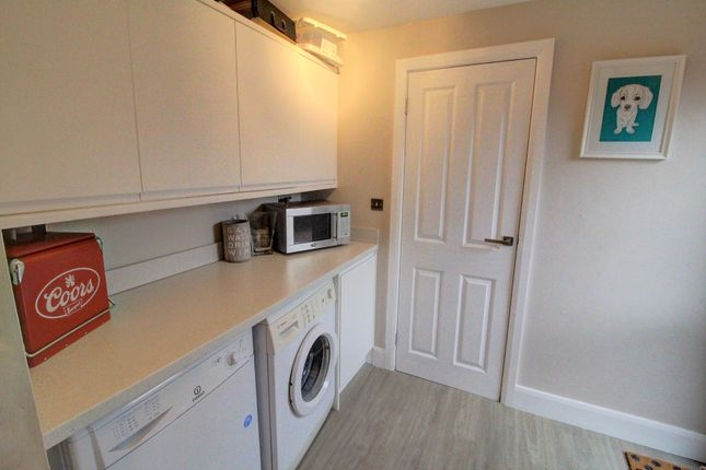 Utility Room of Avenue Road, Ashby-De-La-Zouch LE65