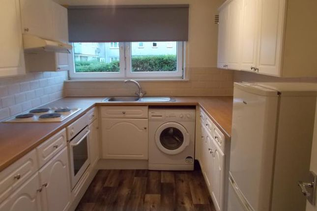 Thumbnail Flat to rent in Carrick Court, Kirkintilloch, Glasgow