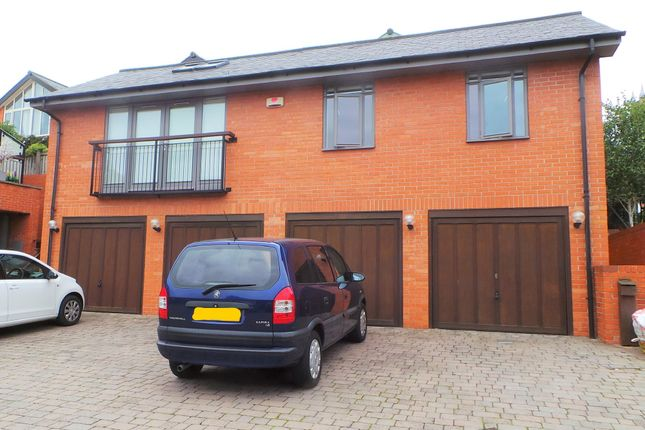 Thumbnail Flat to rent in St. Cuthberts Court, Lincoln