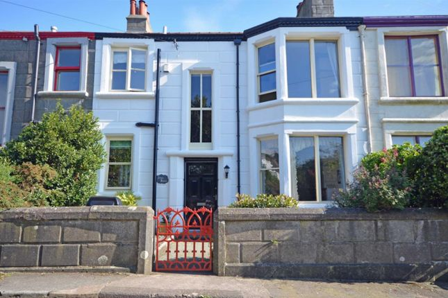 Thumbnail Terraced house for sale in Foxfield, Broughton-In-Furness