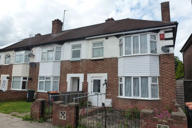 3 bed semi-detached house for sale in Brackley Road, Elstow, Bedford