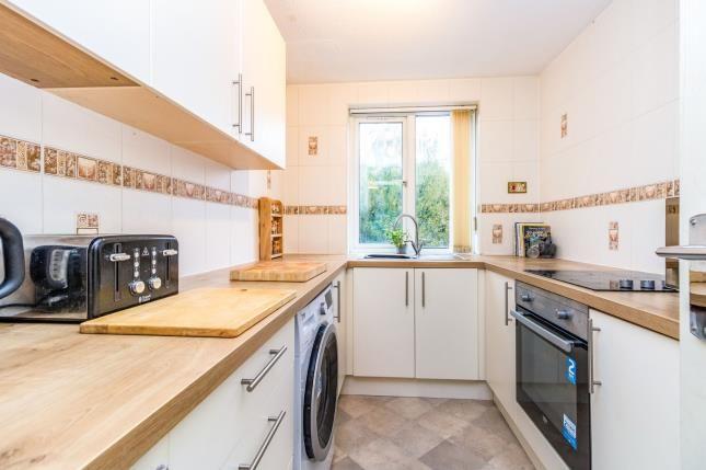 Kitchen of Boarley Court, Cuckoowood Avenue, Maidstone, Kent ME14