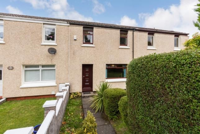 Thumbnail Terraced house for sale in Muirdykes Avenue, Port Glasgow, Inverclyde