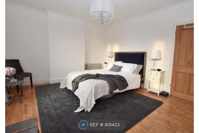 Thumbnail Semi-detached house to rent in Western Road, Mickleover, Derby