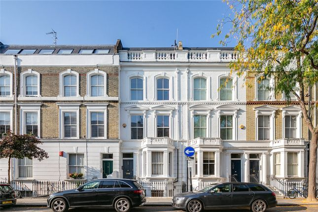 Picture No. 02 of Ifield Road, Chelsea, London SW10