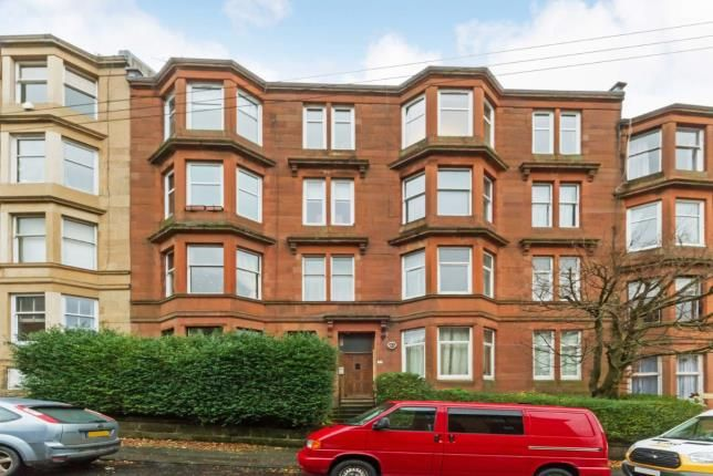 Thumbnail Flat for sale in Oban Drive, North Kelvinside, Glasgow, Scotland