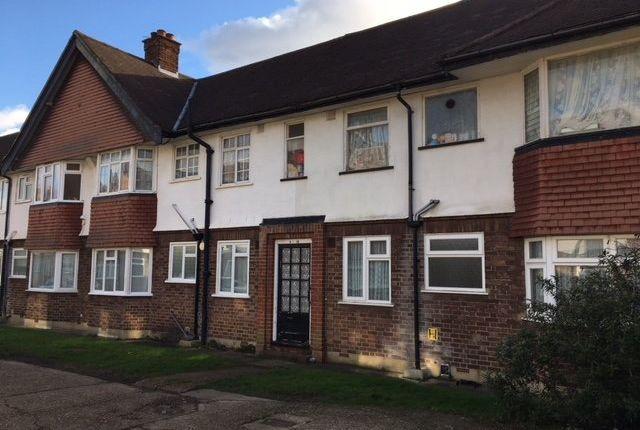 Thumbnail Flat for sale in Bute Court, Wallington