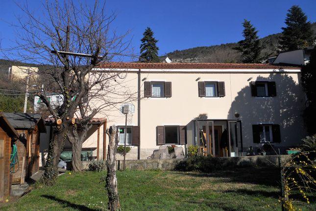 Thumbnail Detached house for sale in Via Damiano Chiesa, Trieste (Town), Trieste, Friuli-Venezia Giulia, Italy