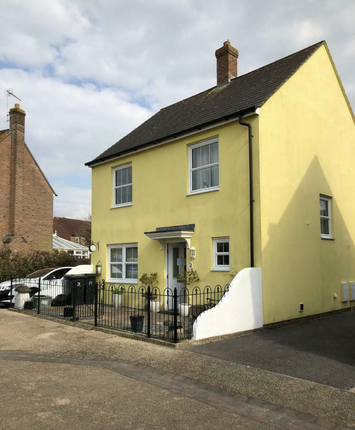 3 bed detached house to rent in Williams Way, Dorset DT11