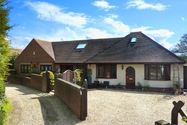 Thumbnail Detached bungalow for sale in East Way, Drayton, Abingdon, Oxfordshire