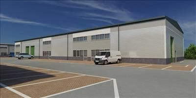 Thumbnail Light industrial for sale in Units F1-F3 Fearless, Daedalus Park, Solent Enterprise Zone, Lee-On-The-Solent, Hampshire
