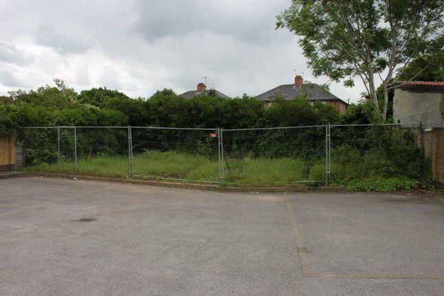 The Property of Stenson Road, Derby DE23