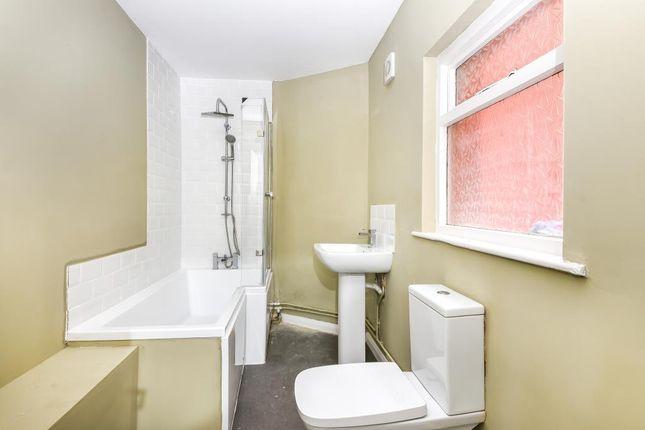 Bathroom of Cemlyn House, Llandrindod Wells LD1