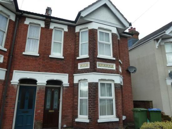 Thumbnail Semi-detached house to rent in Morris Road, Southampton