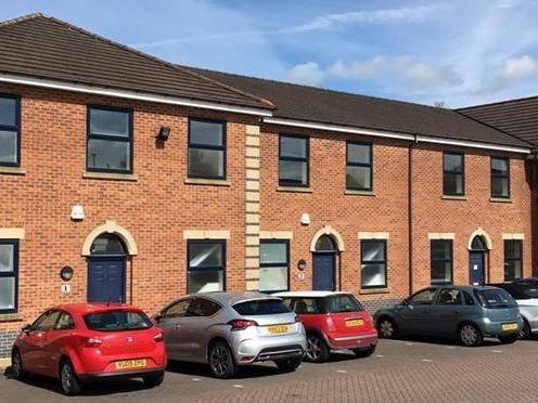 Thumbnail Office for sale in 2 Whittle Court, Hanley, Stoke On Trent, Staffordshire