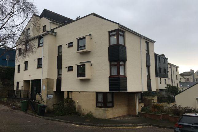 Thumbnail Maisonette to rent in Bartholomew Street West, Exeter