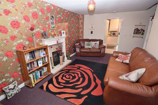Lounge of Ludgrove Way, Stafford ST17
