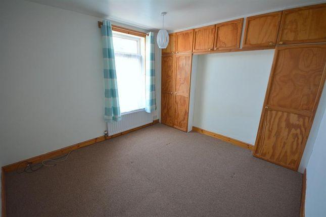 Bedroom Two of Lambton Street, Shildon DL4