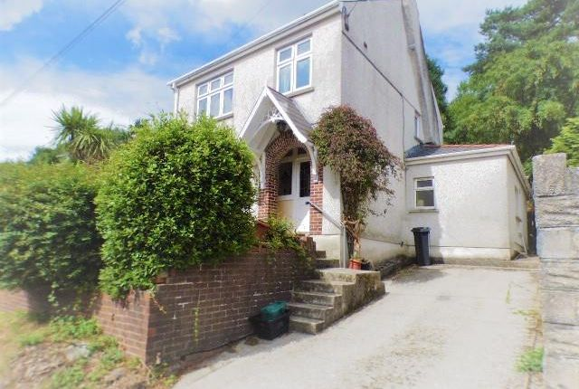 Thumbnail Detached house to rent in Lloyd Street, Pontardawe, Swansea