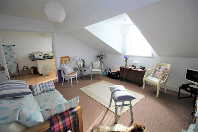 Thumbnail Flat for sale in New Street, Paignton