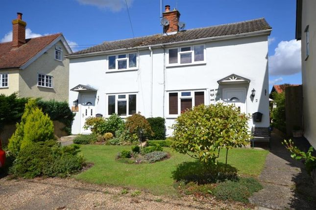 Thumbnail Detached house to rent in Duton Hill Cottages, Duton Hill, Dunmow