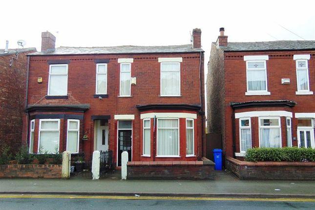 Thumbnail Semi-detached house for sale in Parrin Lane, Monton, Manchester