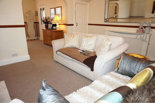 Thumbnail Terraced house for sale in Gladstone Terrace, Watchet